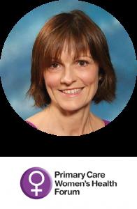 Dr Caroline Cooper