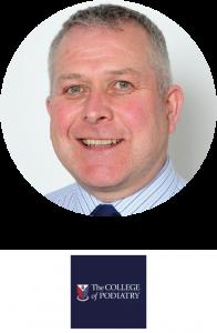 Dr Paul Chadwick