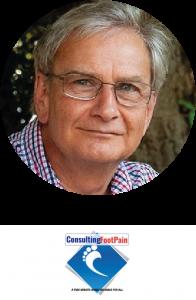 Dr David Tollafield