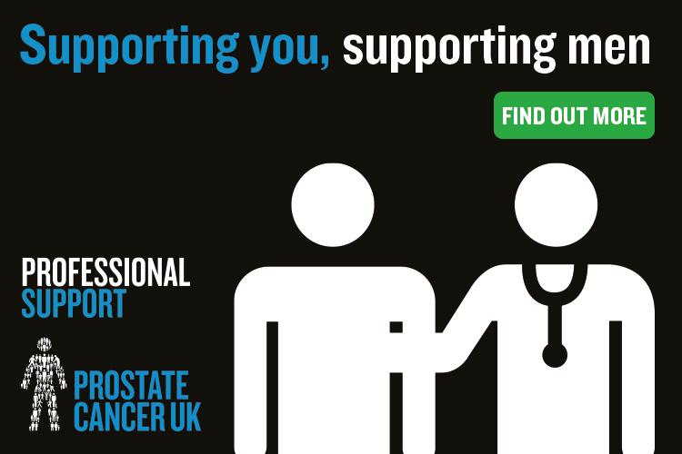 ProstateCancer_Health profs web banner
